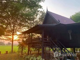 4 Bedrooms Property for sale in San Pong, Chiang Mai 4 Main Lanna House for Sale in Maerim