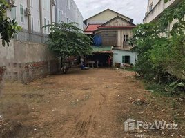 Kandal Kampong Samnanh Vacant Land for Sale in Ta Kmao N/A 土地 售