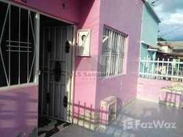 4 Habitaciones Casa en venta en , Santander CL 28 NO. 11W-043 URB LA FERIA HOY DIA B. SANTANDER, BUCARAMANGA, COLOMBIA, Bucaramanga, Santander