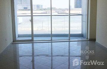 Hub Canal 1 in Olympic Park Towers, Dubai