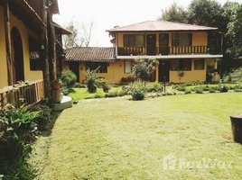 Tungurahua Banos De Agua Santa Rural Villas for Sale in Banos de Agua Santa 10 卧室 别墅 售