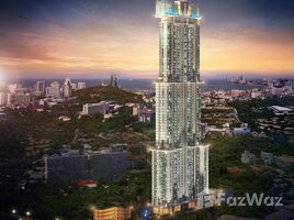 1 Bedroom Condo for sale in Nong Prue, Pattaya The Luciano Pattaya