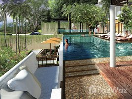2 Bedrooms Condo for sale in Bo Phut, Koh Samui Greenheights 138 Condominium