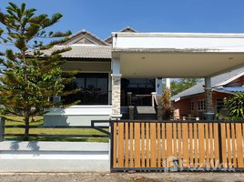 3 Bedrooms House for sale in Cha-Am, Phetchaburi Cha - Am Maria Ville