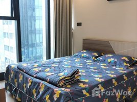 1 Bedroom Condo for sale in Ben Nghe, Ho Chi Minh City Vinhomes Golden River