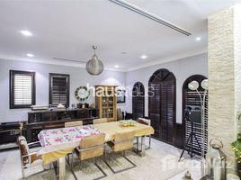迪拜 European Clusters Single Row | Legacy 3VS | Extended | Pool 3 卧室 别墅 售
