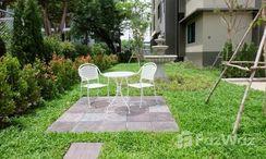 Photos 1 of the Communal Garden Area at Himma Garden Condominium