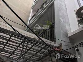 4 Phòng ngủ Nhà mặt tiền bán ở Quang Trung, Hà Nội Bán nhà Thái Hà, Đống Đa. Nhà đẹp, nội thất cao cấp, DT 68m2, giá 5.8 tỷ