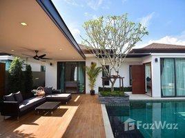 3 Bedrooms Villa for rent in Si Sunthon, Phuket The Lake House
