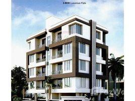 Vadodara, गुजरात Milji Nagar Colony में 2 बेडरूम अपार्टमेंट बिक्री के लिए