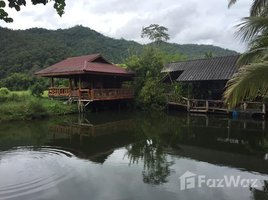 2 Bedrooms House for sale in Samoeng Tai, Chiang Mai House on the Big Plot for Sale in Samoeng Tai