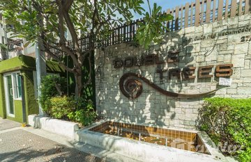 Double Tree Residence in Khlong Tan Nuea, Bangkok