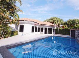 3 Bedrooms Villa for rent in Nong Kae, Hua Hin Orchid Villa Hua Hin