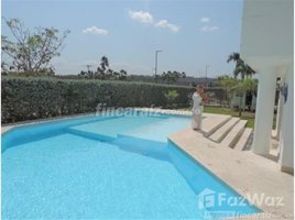 4 chambres Maison a vendre à , Bolivar House for Sale Cartagena barcelona de indias stage miro