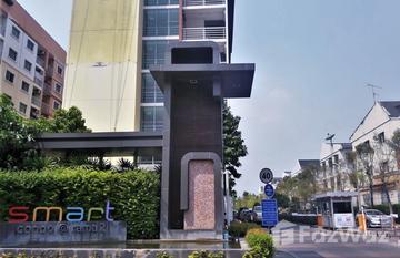 Smart Condo at Rama 2 in Bang Bon, Bangkok