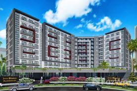 Joya Blanca Residences Real Estate Development in Green Diamond, Dubai