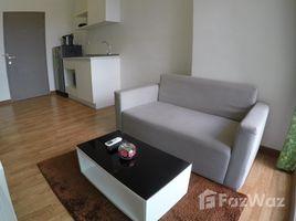 1 Bedroom Condo for rent in Nong Prue, Pattaya The Trust Condo South Pattaya