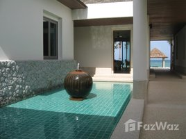 5 Bedrooms Property for sale in Khok Kloi, Phangnga Natai Pool Villa