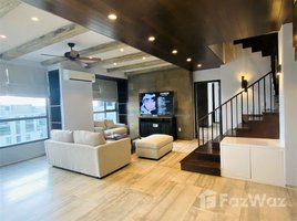 4 Bedrooms Penthouse for rent in Thao Dien, Ho Chi Minh City Masteri Thao Dien