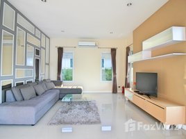 3 Bedrooms Property for rent in Huai Yai, Pattaya Garden Ville 2