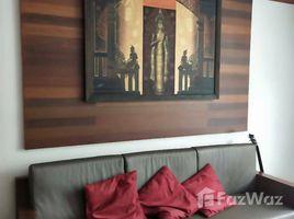 曼谷 Suan Luang Areeya Mandarina Sukhumvit 77 3 卧室 联排别墅 售