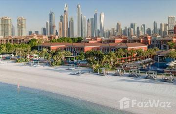XXII Carat in The Crescent, Dubai