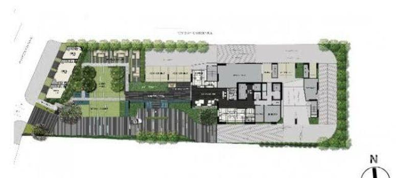 Master Plan of M Ladprao - Photo 1