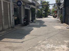 Studio House for sale in Ward 15, Ho Chi Minh City Bán gấp nhà Quận Phú Nhuận, Đặng Văn Ngữ 10 CHDV thu nhập 60tr/th giá 9.5 tỷ