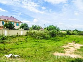 Kandal Kampong Samnanh Land For Sale in Kandal N/A 土地 售