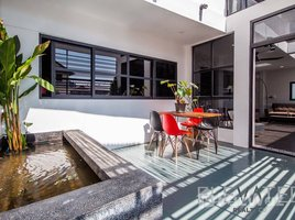 3 Bedrooms House for sale in Boeng Proluet, Phnom Penh Olympic Stadium | 3 Bedroom Unique Renovated Townhouse For Sale In Beong Prolit | $260,000