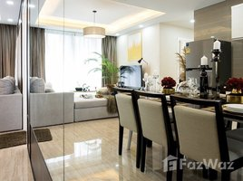 3 Bedrooms Property for rent in Chang Phueak, Chiang Mai The 8 Condominium