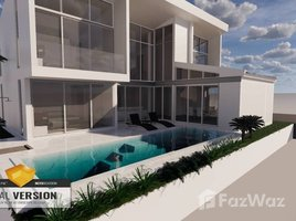 3 Bedrooms Villa for sale in Choeng Thale, Phuket Grand View Residence