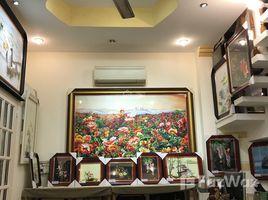 4 Phòng ngủ Nhà mặt tiền bán ở Phường 7, TP.Hồ Chí Minh HOT BÁN NHÀ ĐƯỜNG TRẦN QUỐC TOẢN, QUẬN 3, TP. HCM