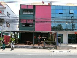 6 Bedrooms Townhouse for sale in Maenam, Koh Samui Building For Sale At Mae Nam