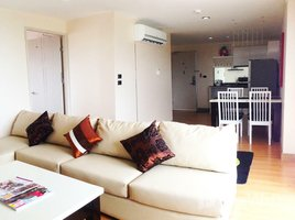 2 Bedrooms Condo for rent in Chong Nonsi, Bangkok iCheck Inn Residence Sathorn