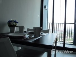 1 Bedroom Property for sale in Hua Mak, Bangkok The Base Rama 9 - Ramkhamhaeng
