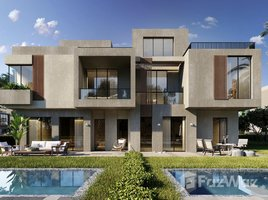 4 Bedrooms Townhouse for sale in The 5th Settlement, Cairo Eastown