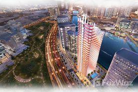 Millennium Binghatti Residences Real Estate Development in , Dubai