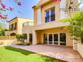 4 Bedrooms Townhouse for sale in Green Community East, Dubai Townhouses Area