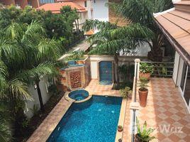 4 Bedrooms Villa for sale in Na Chom Thian, Pattaya Island View Residence Jomtien