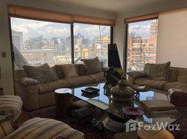 5 Bedrooms Apartment for sale in Santiago, Santiago Vitacura