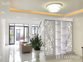 3 Bedrooms House for sale in Hoa An, Da Nang Bán Nhà 1 Mê Kiệt 5m Ô Tô Đường Phan Khoang. Quận Cẩm Lệ
