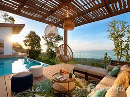 3 Bedrooms Villa for sale in Maenam, Koh Samui Pacific Palisade