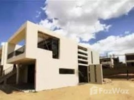 4 Bedrooms Townhouse for sale in Sheikh Zayed Compounds, Giza Beverly Hills