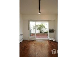 1 Habitación Apartamento en venta en , Buenos Aires Azcuenaga al 1000 8º