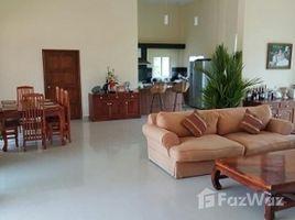 4 Bedrooms Villa for sale in Huai Yai, Pattaya Executive Home
