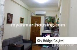 1 bedroom Condo for sale at 1 Bedroom Condo for sale in Kamayut, Yangon in Yangon, Myanmar