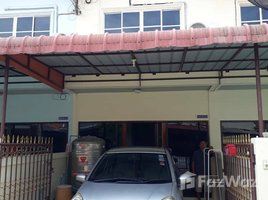 芭提雅 农保诚 2 Storey Townhouse Near South Pattaya Intersect 2 卧室 联排别墅 租