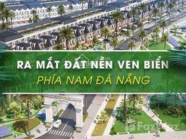 廣南省 Dien Ngoc 1.3 tỷ sở hữu nhà 4 tầng cách biển 800m, ngay tuyến đường resort 5 sao Đà Nẵng, liền kề sân Golf 5* 开间 别墅 售