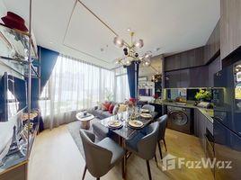 2 ห้องนอน บ้าน ขาย ใน คลองตันเหนือ, กรุงเทพมหานคร เดอะ ฟายน์ แบงค็อค ทองหล่อ-เอกมัย
